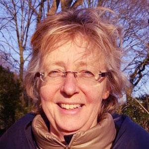 Anneke van Schaik